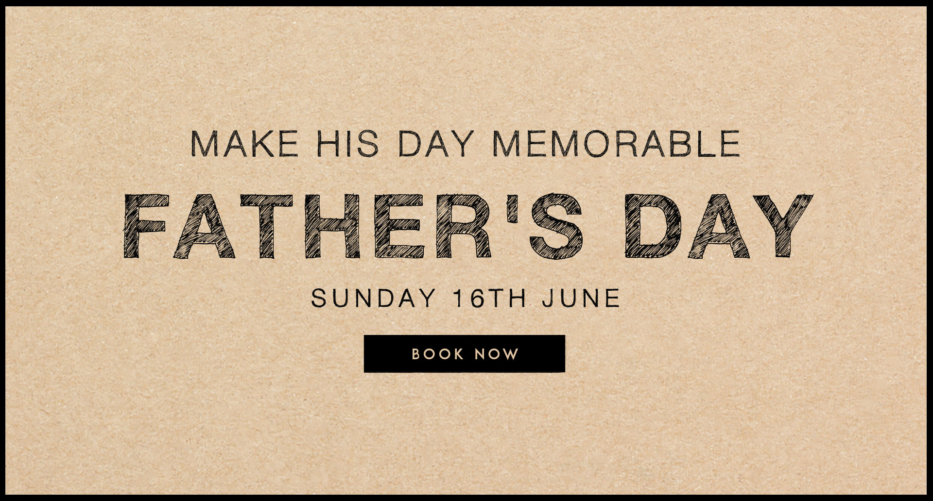 Father's Day at The Jericho