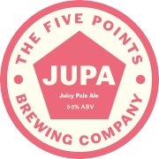 Five Points Jupa