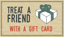 Gift cards available for The Jericho